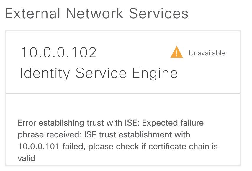 check certificate chain